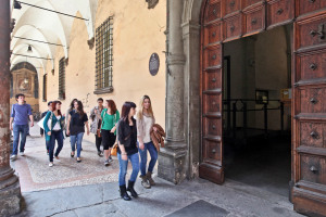 Luoghi del Dipartimento delle Arti - Università di Bologna